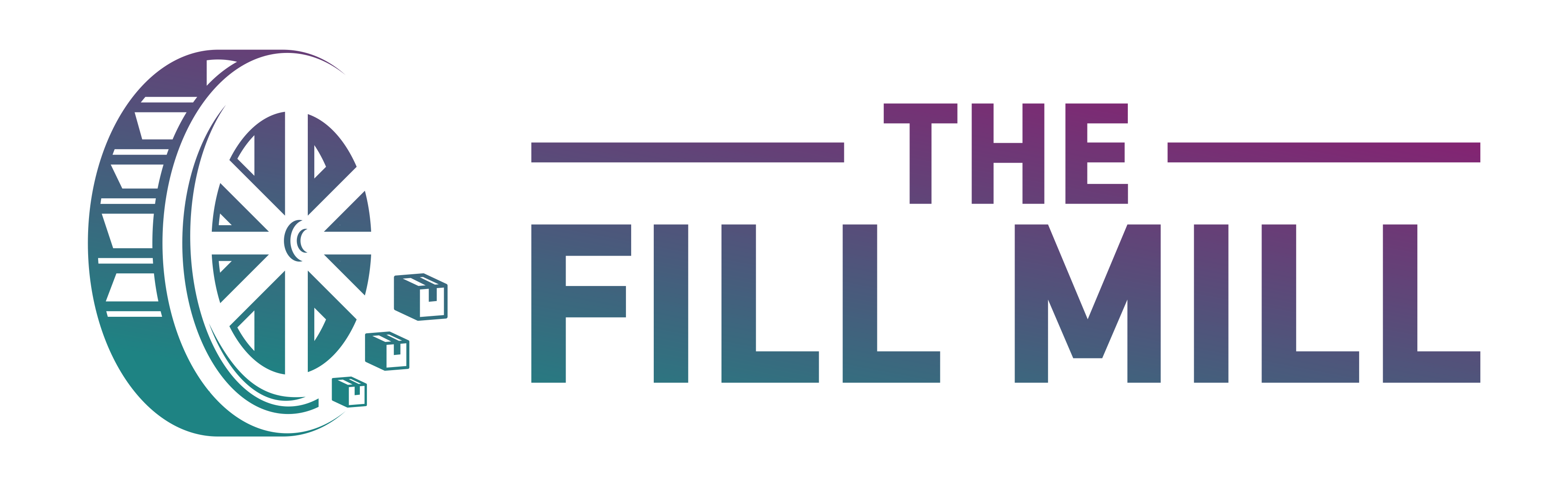 The Fill Mill_Logo Color